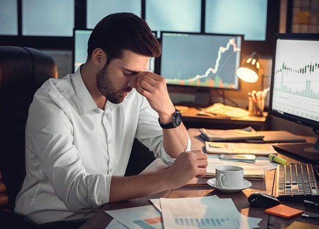 4 dicas simples que vão te ensinar a gerenciar as sua emoções na bolsa de valores