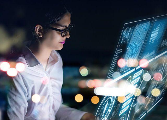 Como a inteligência artificial impactará o futuro das finanças