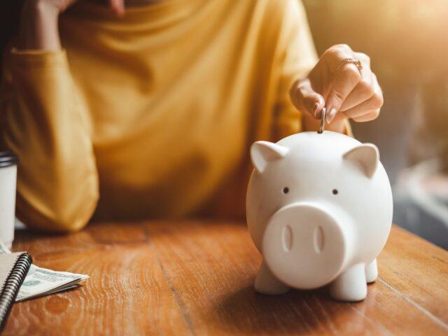 Como economizar dinheiro em passos simples