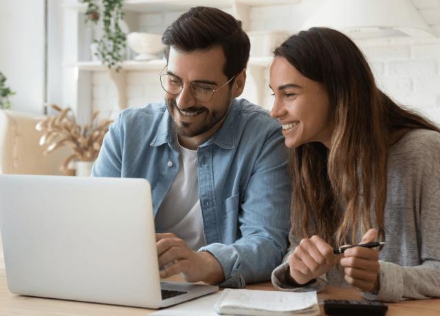 11 Passos para ter uma vida financeira organizada