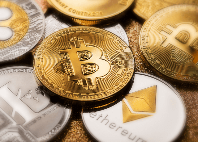 10 melhores criptomoedas para investir
