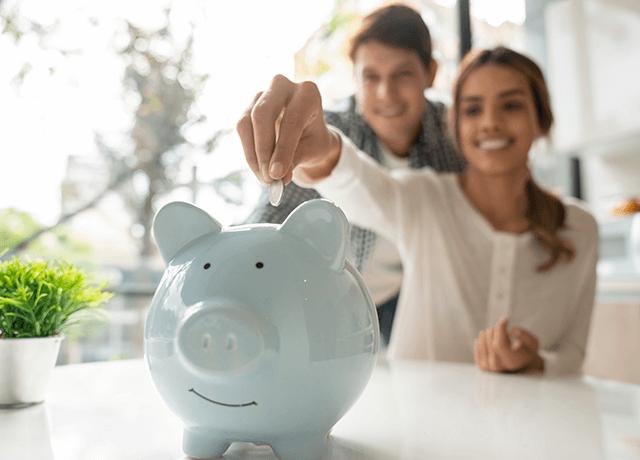 As 10 melhores dicas financeiras para os recém-casados